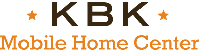 KBK Mobile Home Center