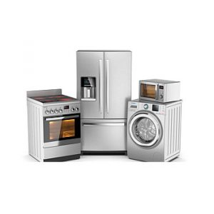 Mobile home appliances