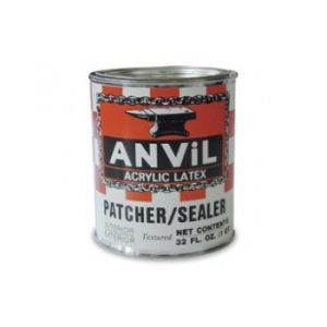 Anvil patcher sealer